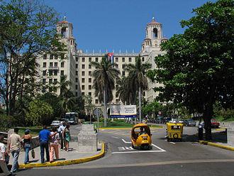 Hotel Nacional de Cuba - Image: Hotel Nacional