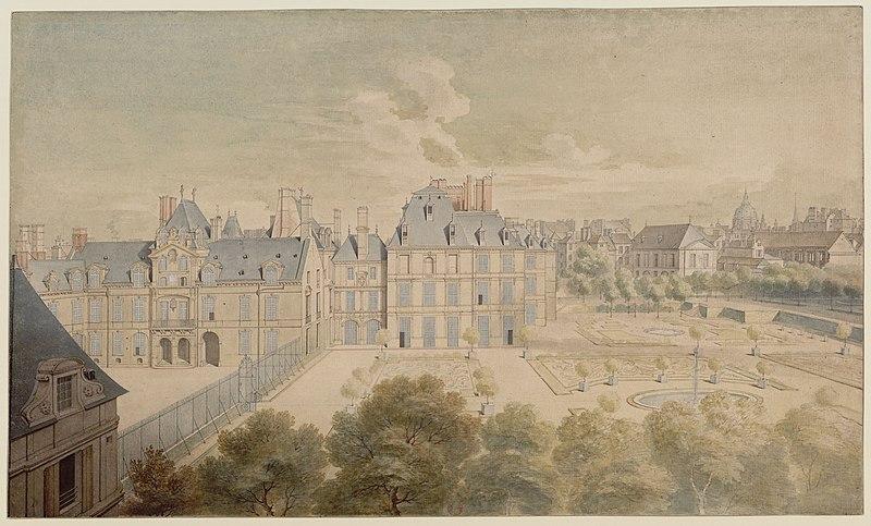 Fichier:Hotel de Condé2.jpg