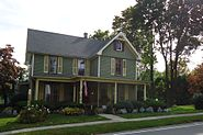 House in Oldwick New Jersey