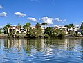 Houses at Hope Island seen from Coomera River, Queensland 22.jpg