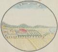 Hovdala Castle circa 1780.png