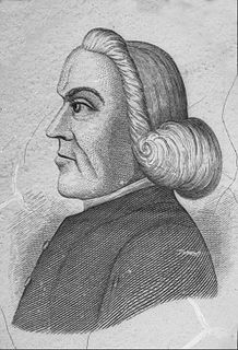 Howell Harris Welsh preacher