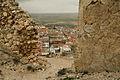 Huerta de Valdecarábanos, desde ruinas del castillo.JPG