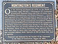 Huntingtons Regiment Historic Marker 20210114 125030 (1).jpg