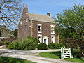 Hurlston Gate Farmhouse, Scarisbrick.JPG