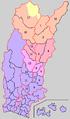 Hyogo Kanzaki-gun 1889.png