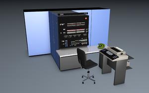 IBM System/370 - System/370-145