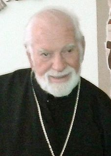 Iakovos Garmatis 20th and 21st-century Greek Orthodox bishop and theologian