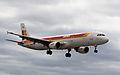 Iberia A321 EC-JMR (3231931413).jpg