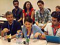 Iberocoop Meeting at Wikimania 2013 - 005.JPG