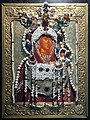 Icon decorated with pearls and gemstones, Robert Wan Pearl Museum.JPG