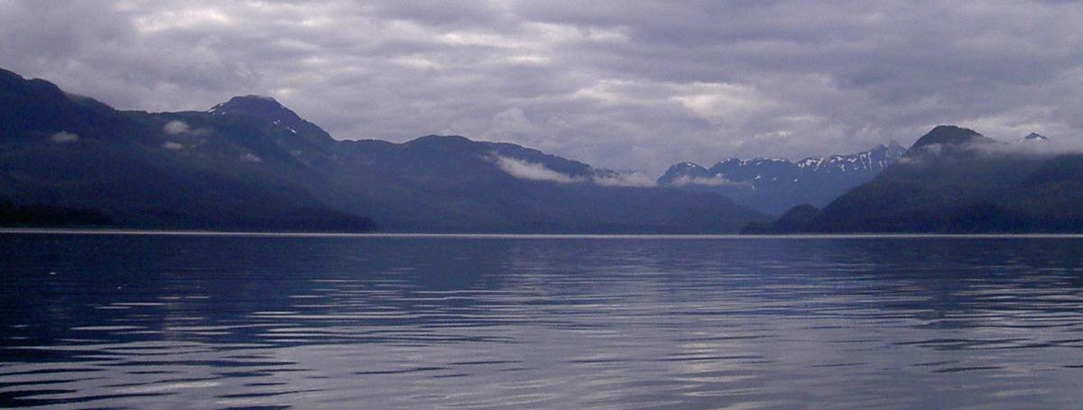 Chichagof island wikipedia for Alexander isola