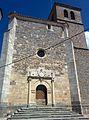 Iglesia de los Santos Justo y Pastor, Otero de Herreros 03.jpg