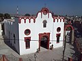 Iglesia del Señor de la Misericordia Ramos Arizpe Coahuila - panoramio.jpg