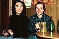 Igor Rudik Dmitri larionov Deti 1993.jpg