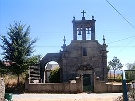 Kerk in Carragosa