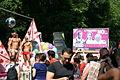 Il triangolo no 2 - Gay Pride di Roma, 16-6-2007 - Foto Giovanni Dall'Orto.jpg