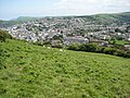 Ilfracombe viewed from the west - geograph.org.uk - 1430454.jpg