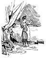 """Ilustración de """"Napoleón en Chamartín"""" de Galdós 08.jpg"""