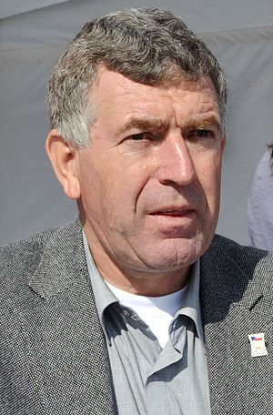 Imrich Bugár - Bugár in 2013