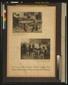 In France, two popular trades taught disabled soldiers are cabinet-making and tailoring LCCN00651588.tif