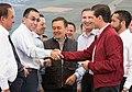 Inauguración del Camino de Acceso a la Zona Industrial de San José Chiapa. (21039475838).jpg