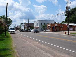 Independence Louisiana US Route 51.jpg