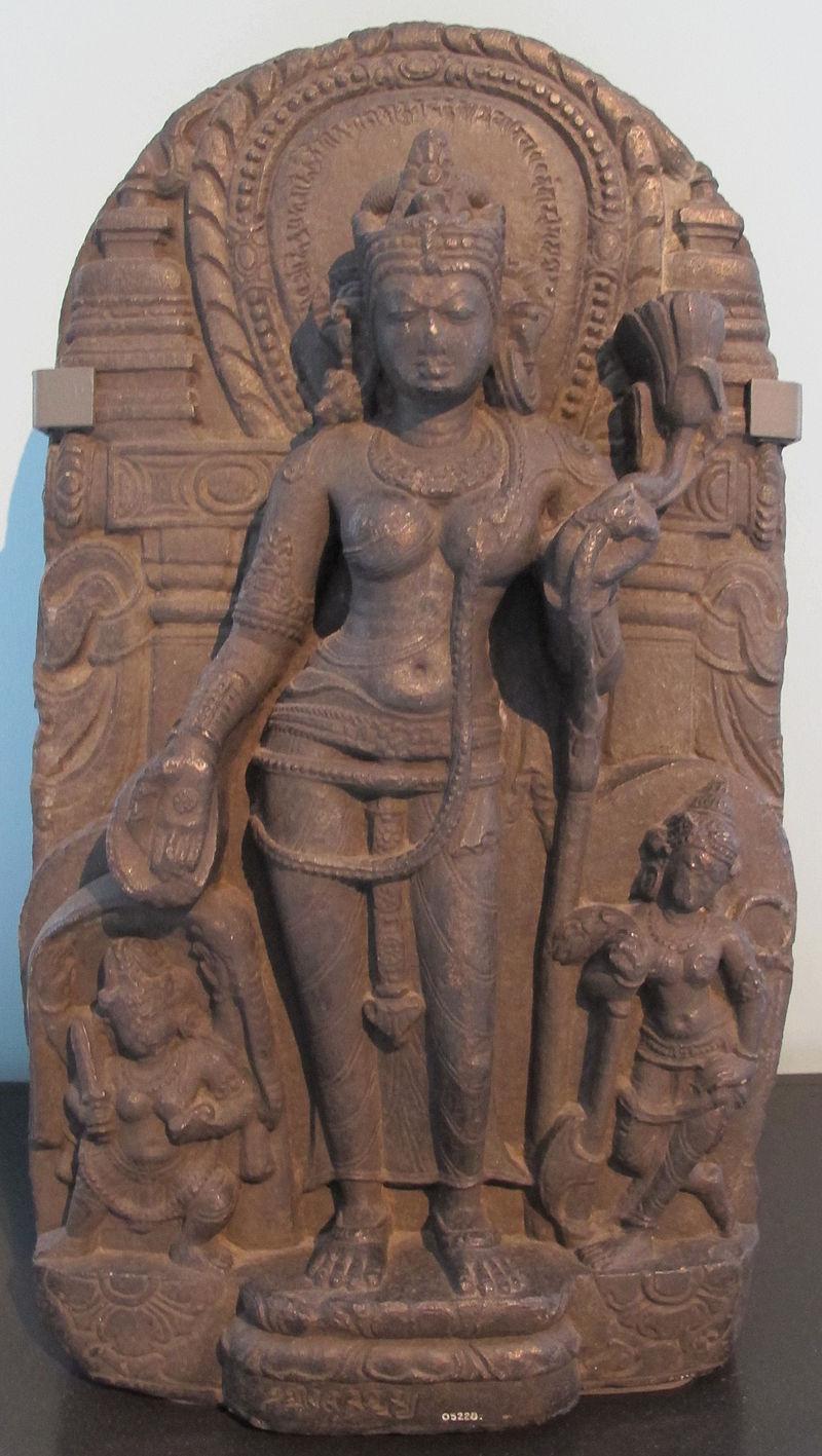 India, bihar, tara, 1100-1200.JPG