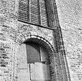 Ingang toren, west-zijde - Bolsward - 20037465 - RCE.jpg