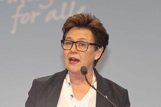 Ingunn Foss Norwegian politician