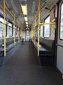 Innenraum U-Bahn-Baureihe GI-1E auf der Innotrans 2016.jpg