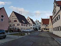 Innenstadt Wertingen 2