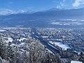 Innsbruck & mountins - panoramio.jpg