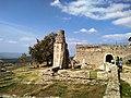 Inside Skanderbeg's castle.jpg