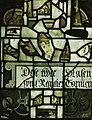 Interieur, glas in loodraam NR. 20, detail B 1 - Gouda - 20257564 - RCE.jpg