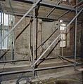 Interieur keukentoren- detail oostwand, begane grond - Nederhemert-Zuid - 20342410 - RCE.jpg