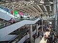 Interiors of Suvarnabhumi International Airport - main building.JPG