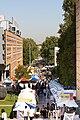 International Square during Orientation Week, University of New South Wales.jpg
