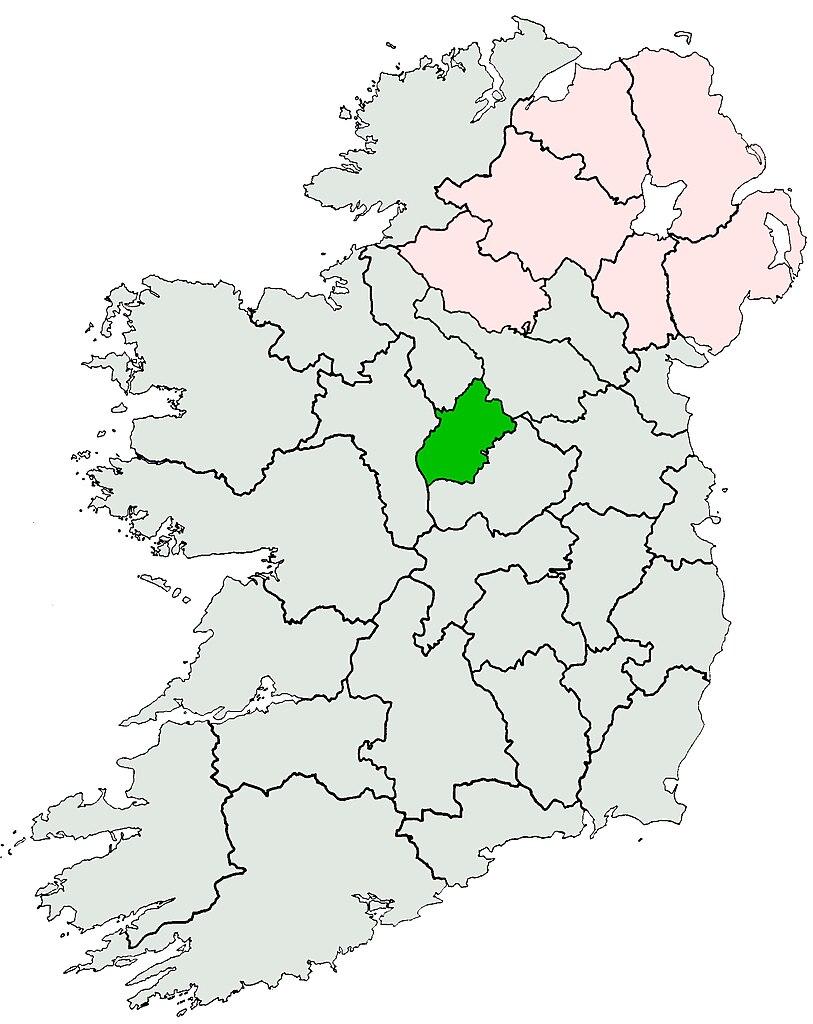 Map Of Ireland Longford.File Ireland Location Longford Jpg Wikimedia Commons