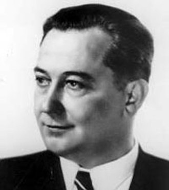 Socialist Republic of Croatia - Ivan Šubašić, Prime Minister of Yugoslavia in exile and prominent member of the Croatian Peasant Party.