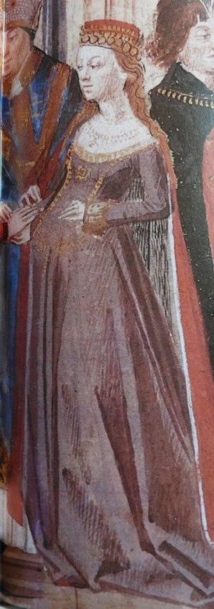 Isabella of Hainault - Image: Izabela big
