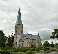 Jüri kirik 2012.jpg