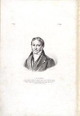 J. B. Debret