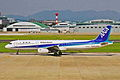 JA103A A321-131 ANA All Nippon Airways NGO 07JUL01 (7024147611).jpg