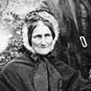 Jane Williams (missionary) - Image: JANE WILLIAMS MISSIONARY