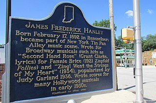 James F. Hanley