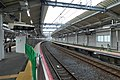 JR-Shigino Station platform 1,2 (201901).jpg