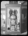 Jacka till serafimerdräkt som tillhört prins Gustav, hertigen av Uppland, 1827-1852 - Livrustkammaren - 2490.tif