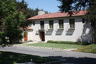 The Webb Schools - Thomas Jackson Library