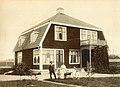 Jacob & Hilda Ridderstedt home, Borlänge c 1917.jpg